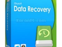 iSkysoft Data Recovery 4.1.0.5 Free Download