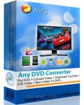 Any DVD Converter Professional 6.3.6 [Latest]