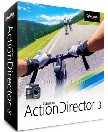 CyberLink ActionDirector Ultra 3.0.2219.0 [Latest]
