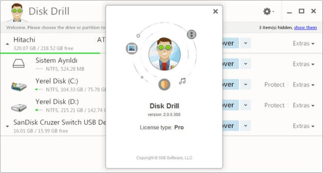 drill disk pro