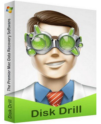 Disk Drill Full Version
