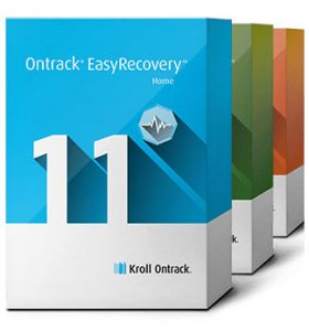 Ontrack EasyRecovery Professional Full
