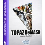 Topaz ReMask 5.0.1 Free Download [Latest]