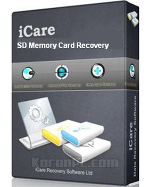 iCare SD Memory Card Recovery Download Full