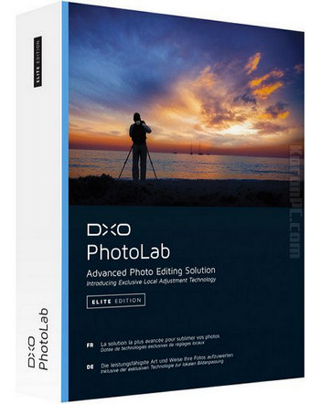 DxO PhotoLab 2 Full Download