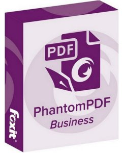 Download Foxit PhantomPDF Business 9 Full Version