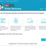 MiniTool Photo Recovery 3.0 Free Download [Latest]