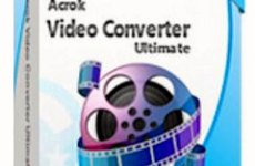 Acrok Video Converter Ultimate 6.0.96.1123 [Latest]