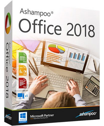 Download Ashampoo Office 2018 Full Version