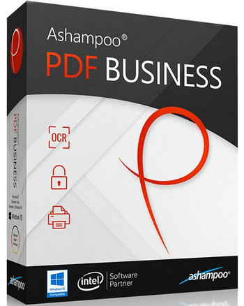 Ashampoo PDF Business Full Download