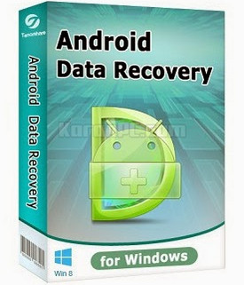 Tenorshare Android Data Recovery Full