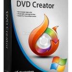 Wondershare DVD Creator 4.5.0.3 with Templates + Portable