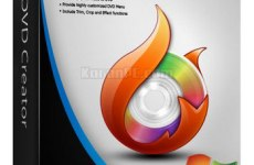 Wondershare DVD Creator 4.5.0.3 with Templates + Portable