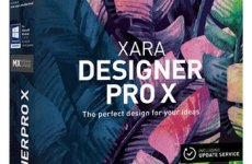 Xara Designer Pro X 15 Free Download [Latest]