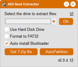 AIO Boot Free Download