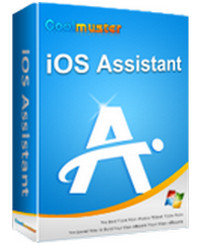 Download Coolmuster iOS Assistant Full