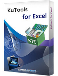 Download Kutools for Excel Software