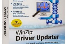 WinZip Driver Updater 5.27.3.14 Free Download