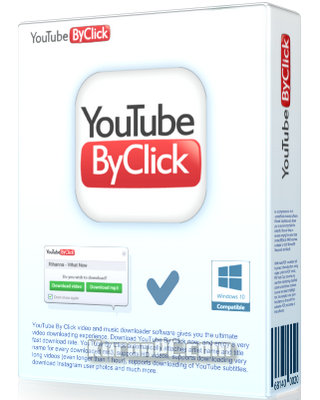 YouTube By Click 2.2.80 + Portable [Latest]