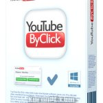 YouTube By Click 2.2.112 + Portable [Latest]