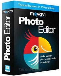 Download Movavi Photo Editor Full