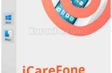 Tenorshare iCareFone 5.8.0.7 Free Download