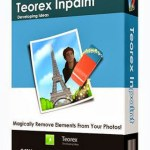 Teorex Inpaint 9.0.1 Full Download + Portable