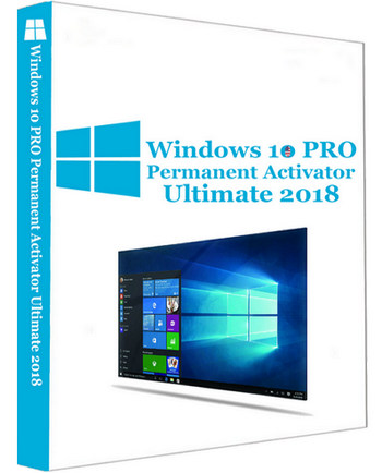Windows 10 Pro Permanent Activator Ultimate 2.2