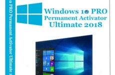 Windows 10 Pro Permanent Activator Ultimate 2.1