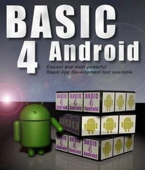 Basic4Android Full Version