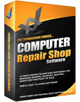 Computer Repair Shop Software 2.13.0.13.1929 [Latest]