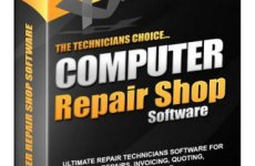 Computer Repair Shop Software 2.16.19083.1 [Latest]
