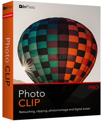 InPixio Photo Clip 8.5.0 + Portable Free Download