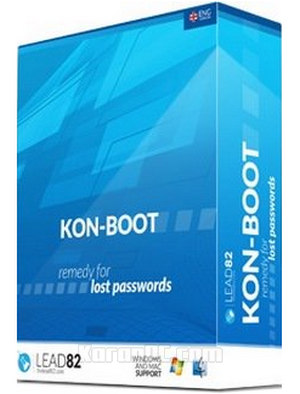 Kon-Boot Full Download