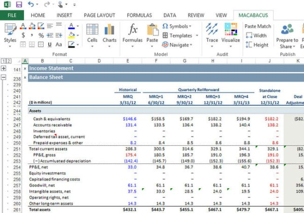 Macabacus for Microsoft Office Download Full Download