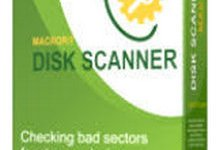 Macrorit Disk Scanner 4.3.5 Free Download + Portable