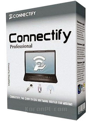 Connectify Hotspot 2018 Full Version