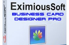 EximiousSoft Business Card Designer Pro 3.22 [Latest]