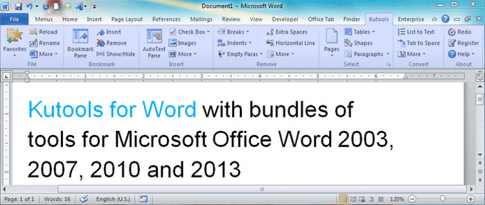 kutools for excel full version free download
