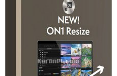 ON1 Resize 2018 Free Download Full