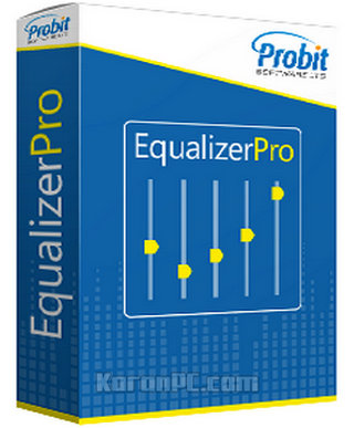 EqualizerPro Full Version