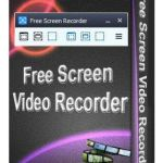 Free Screen Video Recorder 3.0.46.1030 [Latest]