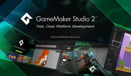 Download GameMaker Studio 2 Full