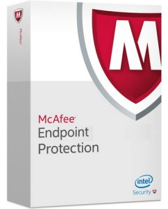 Download McAfee Endpoint Security Full