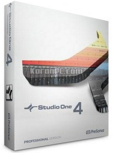 Download Studio One Professional Full