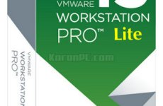VMware Workstation Lite 16.1.1 Full Download