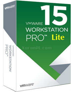 Download VMware Workstation Lite Pro Full