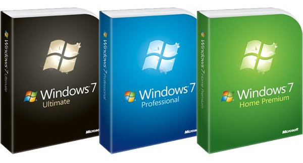 Windows 7 Sp1 AIO x86 x64 27in1 OEM