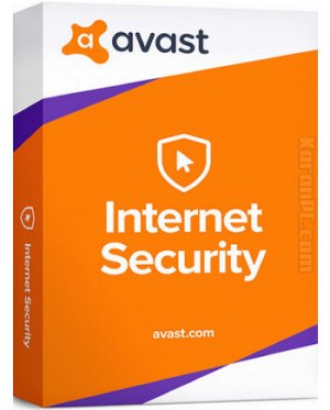 Download Avast Internet Security 2019 Free