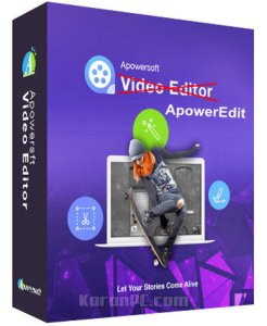Download ApowerEdit Full